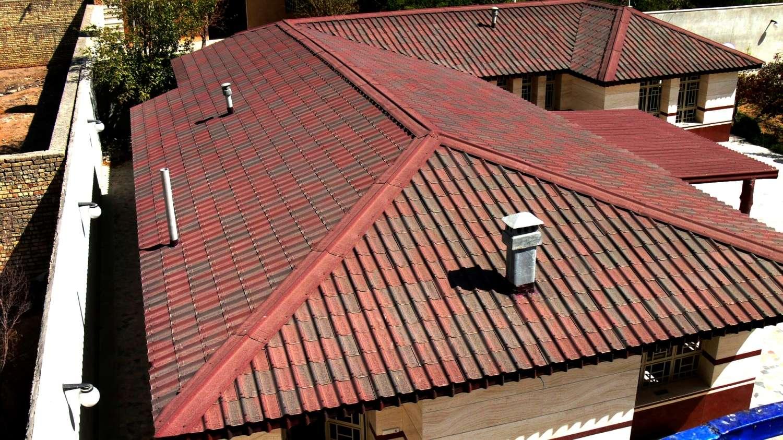 Çatı Onduline